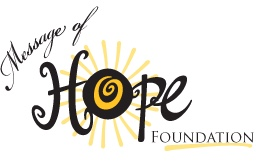 Message of Hope Trademark logo
